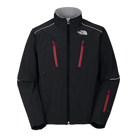 On Sale. Free Shipping. The North Face Men's Palmyra Jacket DECENT FEATURES of The North Face Men's Palmyra Jacket Water resistant, breathable Dual zip chest pockets Zip hand pockets Wrist accessory pocket with goggle cloth Adjustable hem system The SPECS Fabric: TNF Apex ClimateBlock 3L with fleece backer This product can only be shipped within the United States. Please don't hate us. - $149.99