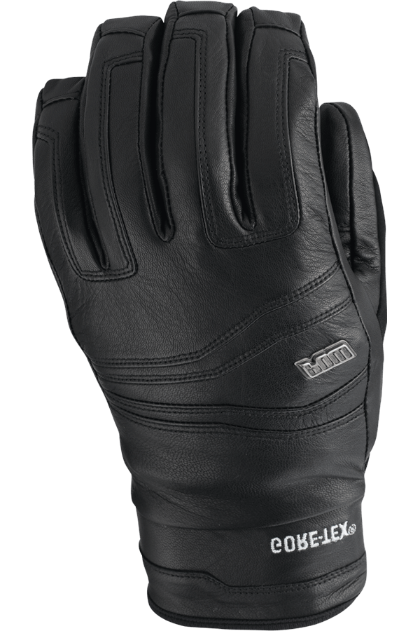Snowboard The POW Stealth Gloves GTX with Gore-Tex Inserts. - $99.95