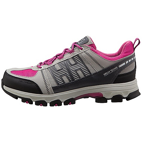Camp and Hike Free Shipping. Helly Hansen Women's Trackfinder 2 HTXP Shoe The SPECS Upper: Synthetic, Mesh, Outsole: Rubber This product can only be shipped within the United States. Please don't hate us. - $99.95