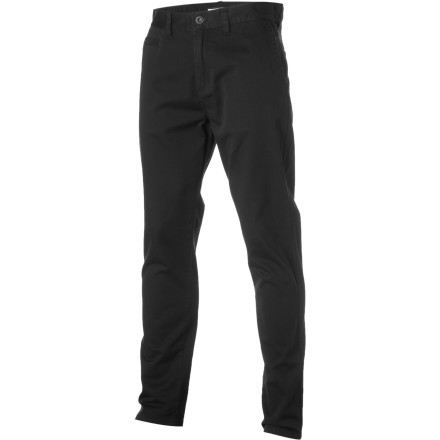 Surf You don't have to have won millions in the lottery to enjoy the high life; sure, it doesn't hurt, but with a positive mental attitude and some good friends, a nice pair of jeans can go a long way, friend. We suggest starting with the Quiksilver Highlife Pant. - $35.70