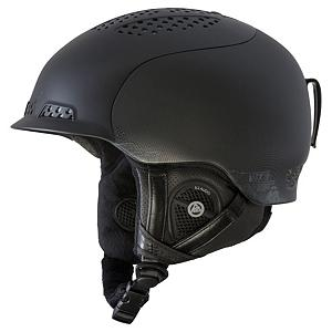 Snowboard K2 Diversion Audio Helmet 2013 - The K2 Diversion is a helmet that has everything you need in a helmet, and some things that you dont. The Dual Active Matrix Venting System will help you keep a cool head no matter what the temperature is. Just a simple flip of a switch will cool you down or warm you up. The Baseline 3 Audio System has integrated headphones and an on-cord mini mic that you can connect to you tunes and your cell phone. The K2 Dialed Fit of the Diversion makes sure that you get the fit dialed in perfectly for safety and comfort, and a removable/washable full wrap liner will keep your helmet fresh season after season. Features: SM (51-55cm) Med (55-59cm) L/XL (59-62cm). Shipping Restriction: This item is not available for shipment outside of the United States., Product ID: 273929, Model Year: 2013, Shell Construction: In Mold/Hard Shell, Year Round Capable: No, Custom Fit Adjustment: Yes, Ventilation: Adjustable, Brim/Visor: Yes, Audio: Comes With, Category: Half Shell, Race: No, Special Features: Level 3 Baseline Audio System, Gender: Mens, Warranty: One Year, Certifications: ASTM/CE - $159.95