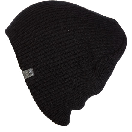 Surf Hurley Locals Only Beanie - $13.17
