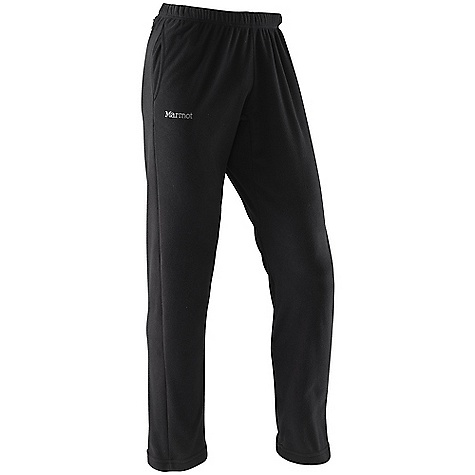 Free Shipping. Marmot Men's Reactor Pant DECENT FEATURES of the Marmot Men's Reactor Pant Polartec Classic 100 Micro Back Zip Pocket Elastic Draw Cord Waist The SPECS Weight: 10 oz / 283.5 g Fit: Regular Polartec Classic 100 100% Polyester Micro Fleece - $69.95