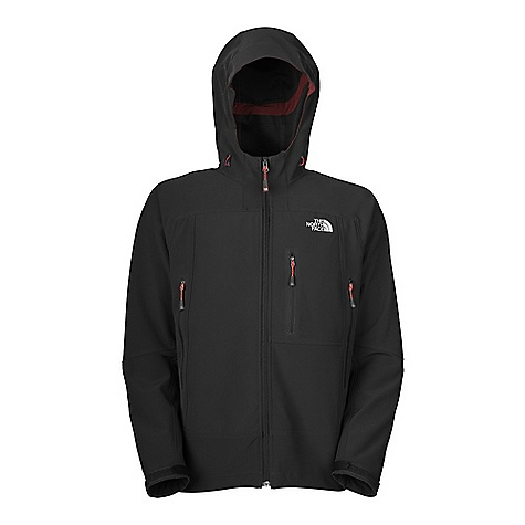 On Sale. Free Shipping. The North Face Men's Kishtwar Jacket (Fall 2010) DECENT FEATURES of The North Face Men's Kishtwar Jacket Alpine fit Fully adjustable fixed hood Two hand pockets One chest pocket Non-abrasive molded cuff tabs Hideaway hem cinch cord Imported The SPECS Average Weight: 21.2 oz / 599 g Center Back: 29in. Fabric: Body: 224 g/m2 (6.61 oz/yd2) Polartec Power Shield Pro-84% polyester 16% elastane This product can only be shipped within the United States. Please don't hate us. - $159.99