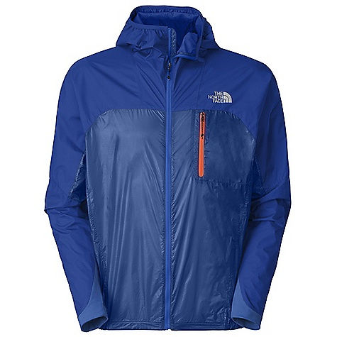 Climbing On Sale. Free Shipping. The North Face Men's Verto Pro Jacket DECENT FEATURES of The North Face Men's Verto Pro Jacket Super light Gore Wind Stopper across the elbows, shoulders, chest and hood protects against weather and abrasion Elastic-bound hem, cuff and hood Zippered chest pocket doubles as compressible stow pouch Summit Series Verto Climb Collection has a climbing-specific fit designed for vertical movement Summit Series Collection is harness and pack-compatible Imported The SPECS Average Weight: 5.6 oz / 160 g Center Back Length: 28in. 10D 25 g/m2 Pertex Quantum GL-100% micro-ripstop nylon, 20D 58 g/m2 Gore Wind Stopper 2L-100% micro-ripstop nylon This product can only be shipped within the United States. Please don't hate us. - $159.16