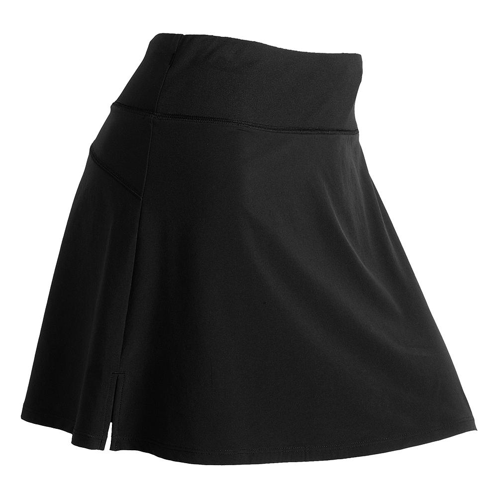 Camp and Hike Eddie Bauer Circuit Skort - Ideal for hiking and trail running, the Circuit Skort combines a flattering skirt and active shorts, all in lightweight, performance stretch fabrics. - $44.99