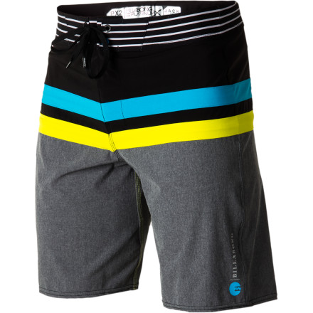 Surf Actions speak louder than words; you can yell and scream all you want, but just make sure you let your style speak for itself. Step 1: pull on the Billabong Men's Muted Board Short. - $53.51
