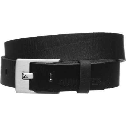 Surf Quiksilver Sector Belt - $30.60