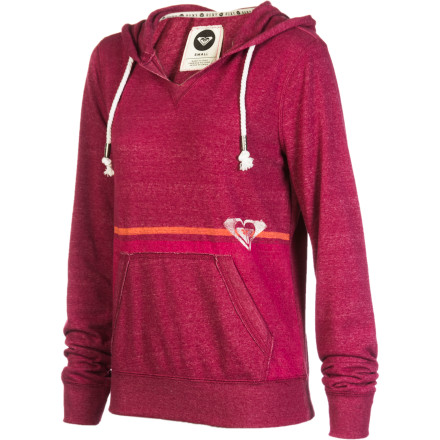 Surf Roxy Reserve Pullover Hoodie - Women's - $31.60