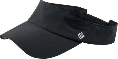 Fight back against the hot sun and protect your skin. The Omni-Freeze Zero sweatband is activated by perspiration, using polymers to cool you down and keep you going. Hook-and-loop closure. 86/14 polyester/elastane blend. One size fits most. Imported.Colors: Black, Cool Grey, Vivid Blue. Type: Visors. Size: One Size Fits All. Color: Cool Grey. Size One Size Fits All. Color Cool Grey. - $5.88