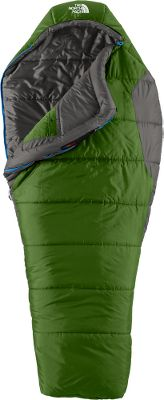 Camp and Hike Mummy-bag efficiency with extra room to stretch. Filled with warm Heatseeker insulation, the Aleutian 4S is suitable for cold-weather camping down to 0F. Soft and comfortable ripstop polyester shell. Internal watch pocket keeps small items close by and secure. Comes with stuff sack. Imported. - $69.88