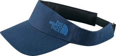 Keep the suns rays at bay while you enjoy the outdoors. The adjustable, elastic back strap provides a snug fit. Made of 100% organic cotton. One size fits most. Imported.Colors: Cosmic Blue, TNF Black (not shown), Dune Beige (not shown). Type: Visors. Size: One Size Fits Most. Color: Tnf Black. Size One Size Fits Most. Color Tnf Black. - $3.88