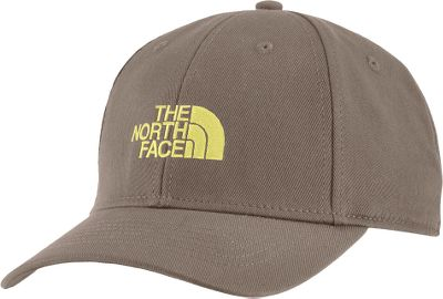 Classic and simple with an embroidered TNF logo up front. A built-in cotton sweatband delivers moisture control. 100% cotton construction. One size fits most. Imported.Colors: TNF Black, Coffee Brown, Weimaraner Brown. Type: Caps. Size: One Size Fits Most. Color: Coffee Brown. Size One Size Fits Most. Color Coffee Brown. - $5.88