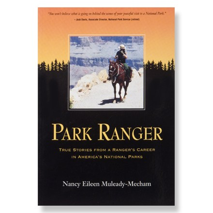 Camp and Hike Enjoy true stories from a ranger's career in America's National Parks. - $7.93