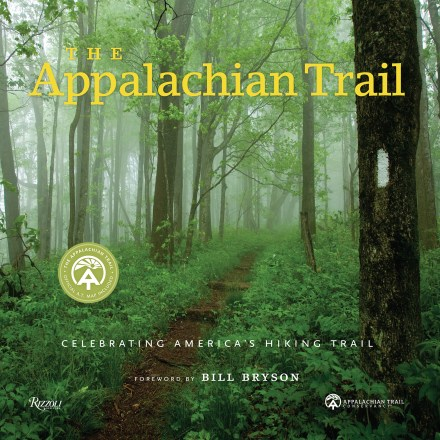 Camp and Hike The Appalachian Trail: Celebrating America's Hiking Trail explores the trail from start to finish through historical photographs, documents, contemporary images, maps and essays. - $50.00