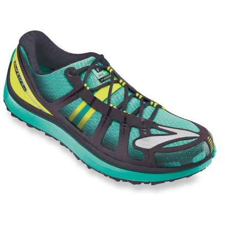 Fitness If your prefer a trail over a treadmill, choose the minimalistic Brooks PureGrit 2 trail-running shoes. - $54.83