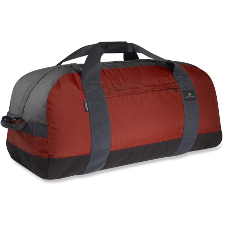 Entertainment Built for the rigors of the road, the Eagle Creek No Matter What Flashpoint large duffel makes an ideal travel companion. - $44.93