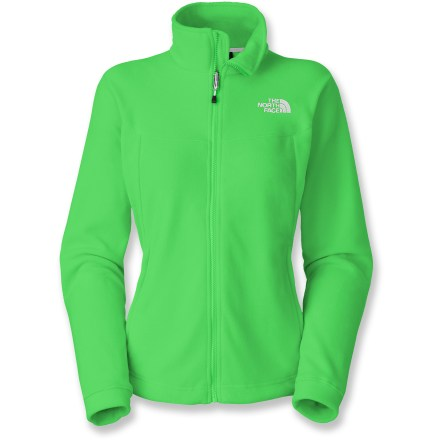 Camp and Hike The stellar North Face Salathe jacket is ideal for wearing on the approach or as a layer in brisk conditions. - $44.83