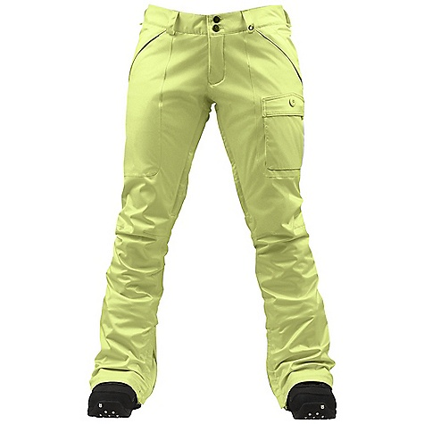 Snowboard On Sale. Free Shipping. Burton Women's Indulgence Pant DECENT FEATURES of the Burton Women's Indulgence Pant Waterproofing: Dryride Durashell 2-Layer Stretch Twill Woven Fabric Warmth: mapped with Stretch Taffeta Lining Mesh-Lined Inner Thigh Vents Includes Women's Burton Pant Features Package This product can only be shipped within the United States. Please don't hate us. - $115.99