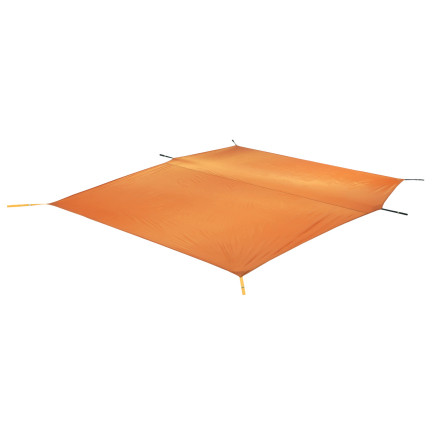 Camp and Hike Ensure your Big Agnes Big House Tent lasts through tots' teenage yearsuse the Big House Series Tent Footprint to protect your tent's bottom from the rough ground. Sticks, dirt, mud, and stones do damage to your tent floor. Instead, let these elements take on your less-expensive, easy-to-wash tent footprint, which Big Agnes made from durable nylon. A tent footprint also helps your floorand therefore your sleeping bagsstay dry when a rainstorm hits. - $37.46