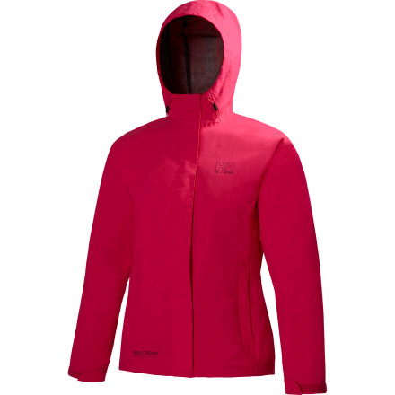 Fitness Whether you're out on the trail for days on end or just headed out for an evening run, the Helly Hansen Seven J Jacket keeps you comfortable and the elements off your back. - $79.96