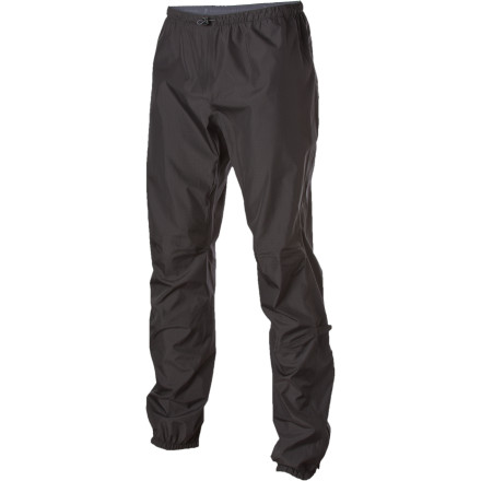 Active afternoons in the snow or on a mixed route demand gear that can keep up, and the Peak Performance Lokta Pant is up to the challenge. A Gore-Tex membrane guarantees breathability and waterproof protection, so you can focus on the vertical task at hand. - $132.48