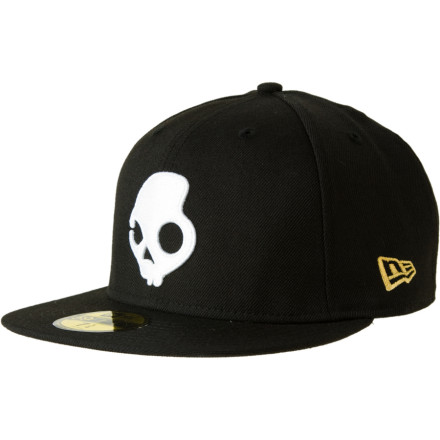 Sports Take your blasting beats out of your ears for a half-second and hear all ten pins hit the floor when you throw rocks wearing the Skullcandy Team 5950 Hat. Its not league play, but you still love the sound of an ace over the deepest cuts from the freshest MC. - $16.98