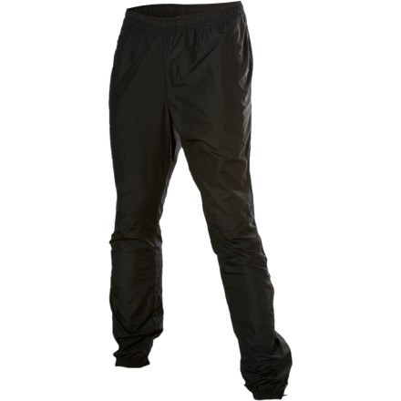 Ski The rest of the lodge hasn't crawled out of bed yet, and you're already in your Swix Men's Cruising Pants. Lightweight, outfitted with stretch panels, and lightly water-repellent, these pants help you stay comfortable during pre-dawn ski laps. Combine these pants with some warm baselayers a wind-resistant top, and then skate or kick down the cross-country trail despite the morning's chill. - $59.95