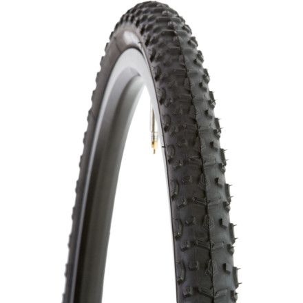 Fitness Bring on the dirt and mud--there isnt much the Vittoria Cross XG Pro Tire cant handle. The PRB 2.0 puncture-resistant belting wards off pesky flats, while the foldable bead and nylon 150 TPI casing offer a supple ride with top-notch performance.Widely spaced knobs shed mud and reduce rolling resistance Foldable bead shaves grams Recommended 60-90 PSI (4-6 bar) - $43.39