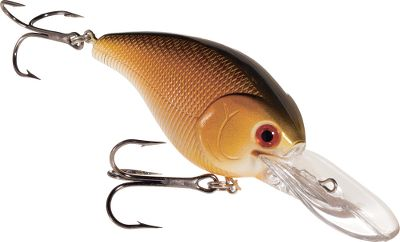 Fishing Extremely-smooth-running crankbaits American made of American components. The Deep-Smoothies series sports proven fish-catching colors and swims with an attractive action. Per each. Made in USA.Size: 2-3/4, 1/2 oz.Dives: 8-12 ft.Colors: (061)Tennessee Shad, (081)Moss Green Craw, (101)Chartreuse Black, (131)Red Craw, (210)Red Ear, (211)Reel Shad, (231)Live Shad. - $2.88