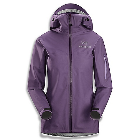 Free Shipping. Arcteryx Women's Tecto FL Jacket DECENT FEATURES of the Arcteryx Women's Tecto FL Jacket Gore-Tex Active is the lightest and most breathable Gore-Tex fabric Low profile Storm Hood offers full weather protection #3 Vislon WaterTight front zipper with chin guard Single sleeve pocket; narrow cuffs; stuff sack included Laminated hem with adjustable hem drawcord We are not able to ship Arcteryx products outside the US because of that other thing. We are not able to ship Arcteryx products outside the US because of that other thing. We are not able to ship Arcteryx products outside the US because of that other thing. We are not able to ship Arcteryx products outside the US because of that other thing. The SPECS Weight: M: 9.2 oz / 261 g N30p-x Gore-Tex Active 3L Fit: Trim with e3D, hip length This product can only be shipped within the United States. Please don't hate us. - $368.95