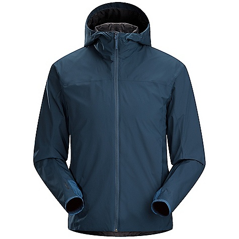 Hunting Free Shipping. Arcteryx Men's Solano Jacket DECENT FEATURES of the Arcteryx Men's Solano Jacket Additional length, spacious hood with brim Windstopper fabric blocks wind Spacious lined Storm Hood with brim Articulated elbows; no-lift gusset underarms Two hand pockets Heat transfer Bird/Word logo We are not able to ship Arcteryx products outside the US because of that other thing. We are not able to ship Arcteryx products outside the US because of that other thing. We are not able to ship Arcteryx products outside the US because of that other thing. We are not able to ship Arcteryx products outside the US because of that other thing. The SPECS Weight: (M): 12.7 oz / 360 g Fit: Athletic P50n Windstopper 2L This product can only be shipped within the United States. Please don't hate us. - $224.95