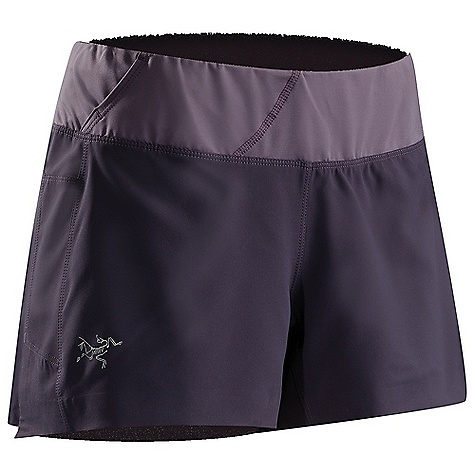 Free Shipping. Arcteryx Women's Solita Short DECENT FEATURES of the Arcteryx Women's Solita Short Moisture-wicking Breathable Lightweight Quick-drying Flatlocked seams lie flat for added comfort Women's specific design and fit Stretchy fabric allows you to move more freely Gender specific patterning Laminated hem Rear hip stash pocket Reflective logo Wide waistband made of stretch woven fabric for a snug, comfortable fit Cotton lined brief Integrated moisture-wicking stretch brief We are not able to ship Arcteryx products outside the US because of that other thing. We are not able to ship Arcteryx products outside the US because of that other thing. We are not able to ship Arcteryx products outside the US because of that other thing. We are not able to ship Arcteryx products outside the US because of that other thing. This product can only be shipped within the United States. Please don't hate us. - $78.95