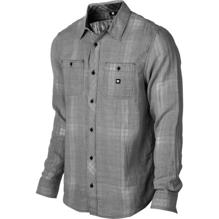 DC Hanno Shirt - Long-Sleeve - Men's - $45.50