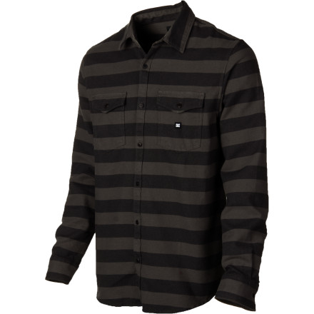 DC Howler Shirt - Long-Sleeve - Men's - $38.50