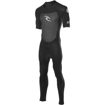 Surf When the ocean calls for you before the sun cracks the horizon, you need the right suit for the occasionthe Rip Curl Men's Dawn Patrol Full Suit. This suit offers substantial stretch and warmth for the not-so-warm months because that's when the waves are better anyway. - $90.97