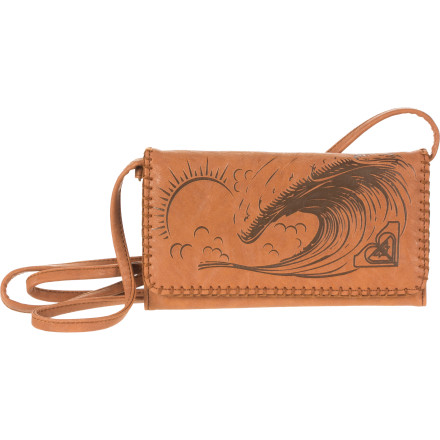Surf Roxy Crafty Wallet - Women's - $18.70