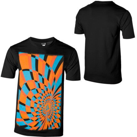 Fitness Crack the first tall boy of the day, run back in to grab the Volcom Mens Dingo T-Shirt so you can buy another later, then hit the park for a day of glorious shred. - $19.95