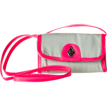 Surf Volcom Get The Picture Wallet - Women's - $22.09
