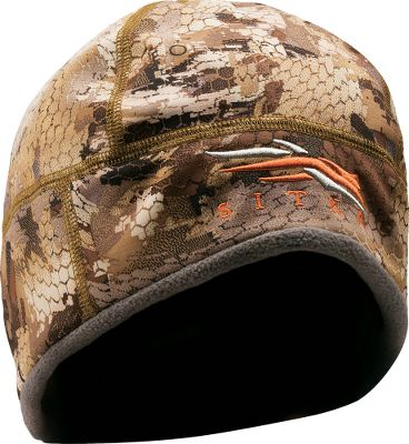 Hunting WindStopper membrane blocks cold breezes. Four-way stretch for comfort. Durable water-repellent finish. Light insulation. One size fits most. Imported. Camo pattern: OptiFade Concealment Marsh. Size: One Size. Color: Marsh. Gender: Male. Age Group: Adult. Pattern: Camo. - $36.88