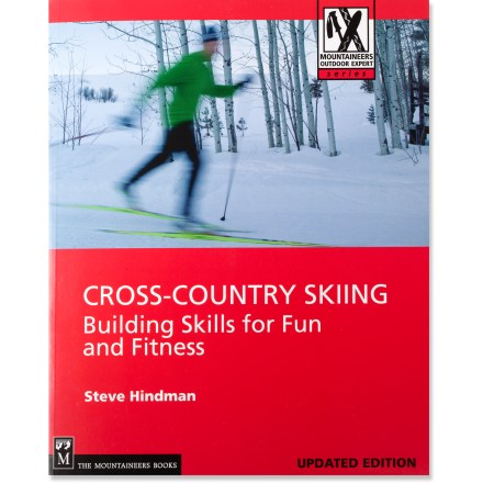 Fitness Cross-Country Skiing: Building Skills for Fun and Fitness provides all the how-to advice needed for improving your technique for increased enjoyment. - $5.83