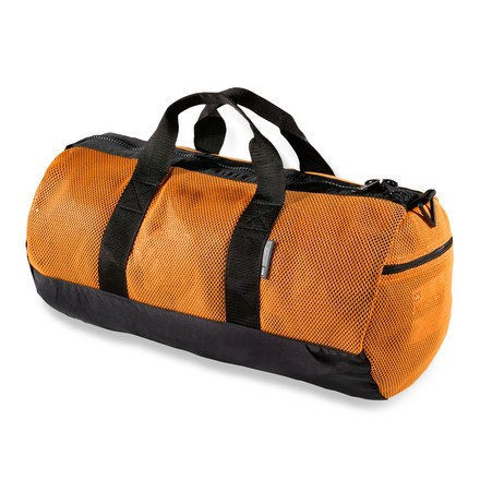 Kayak and Canoe This handy duffel bag is great for stowing and air-drying wet gear or clothing. - $17.93