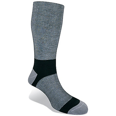 Bridgedale Men's Wool Fusion Coolmax Liner DECENT FEATURES of the Bridgedale Men's Wool Fusion Coolmax Liner Guaranteed no slip fit Ultimate protection and comfort Kids' specific shape and sizing - $19.95