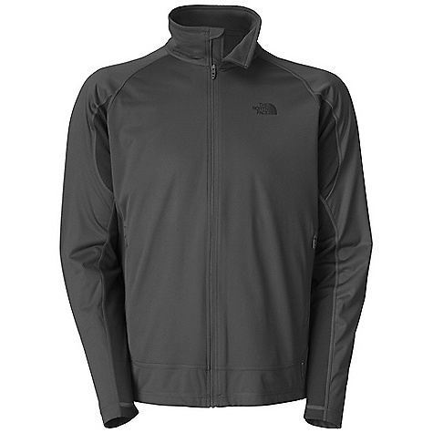 On Sale. Free Shipping. The North Face Men's Alpine Hybrid Full Zip DECENT FEATURES of The North Face Men's Alpine Hybrid Full Zip Mid-layer component of a modular layering system, with FlashDry back and underarm panels Reverse-coil center front zip Zipclosure hand pockets Chest pocket with invisible zip closure Panel construction at sides is hipbelt compatible Full underarm and side gussets Flat-locked stitching for comfort and reduced abrasion   The SPECS Average Weight: 13 oz / 360 g Center Back Length: 27in. 196 g/m2 (6.914 oz/yd2) 53% polyester, 47% polyester jacquard fleece with FlashDry This product can only be shipped within the United States. Please don't hate us. - $87.96