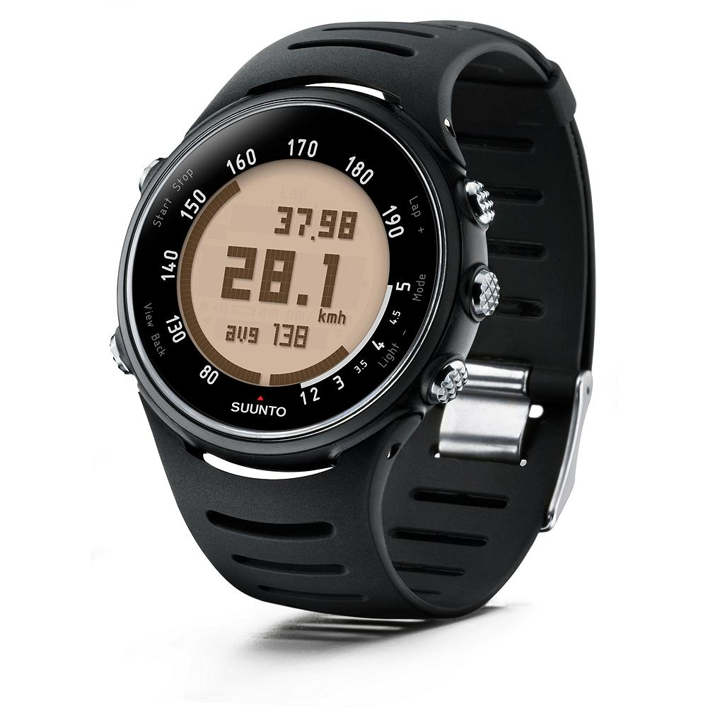 Fitness Suunto T3C Sports Watch and Heart Rate Monitor - This item is ideal for those who want to achieve an exceptional level of fitness with high-intensity workouts. The Suunto 3TC Sports Watch and the included Suunto T3C Heart Rate Monitor provide Training Effect: a monitoring system that gives you a quick and accurate measurement of how hard your body's working at any given moment, so that you can maximize your workout in order to most efficiently achieve your fitness goals. Imported. - $179.99