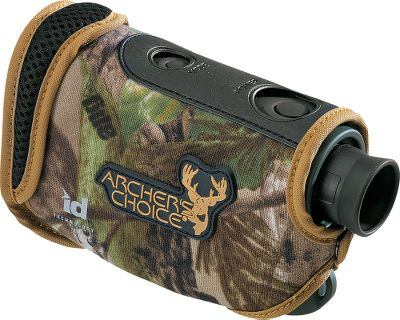 Hunting These durable neoprene cases are a custom fit for your Nikon 550 rangefinder. Protects your expensive rangefinder from the elements and from being knocked around. Cut-outs allow full access to features and buttons. Flip-close lens flap. Imported.Camo pattern: Realtree AP . - $19.99