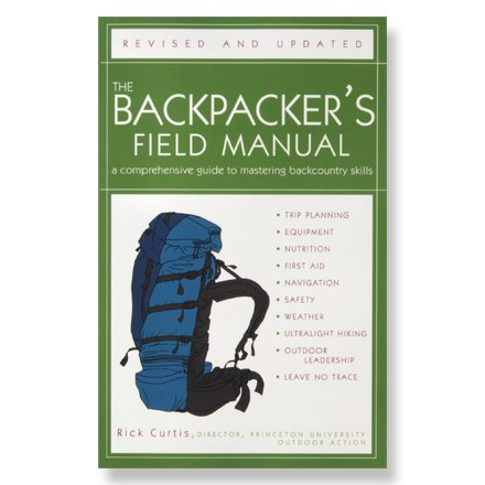 Camp and Hike This updated manual offers a more complete view of backpacking today--it covers the latest developments in gear. - $16.00