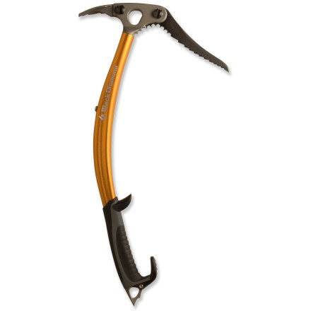 Climbing The evolution of the Black Diamond Viper adze ice tool continues with key updates that keep you swinging into ice with ease. - $239.95