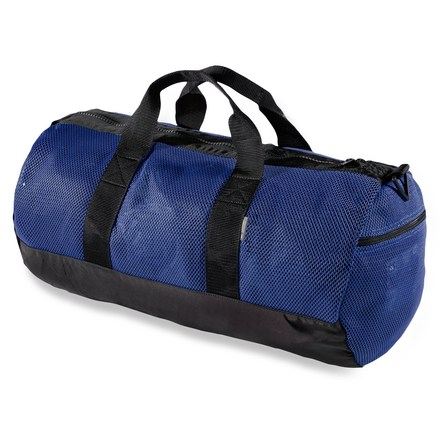 Kayak and Canoe This handy extra-large duffel bag is great for stowing and air-drying wet gear or clothing. - $20.93