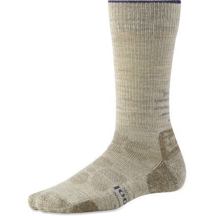 Camp and Hike Perfect for everyday adventures when you need minimal cushioning, the SmartWool Outdoor Sport Light Crew socks offer crucial protection without being heavy or cumbersome. - $12.73